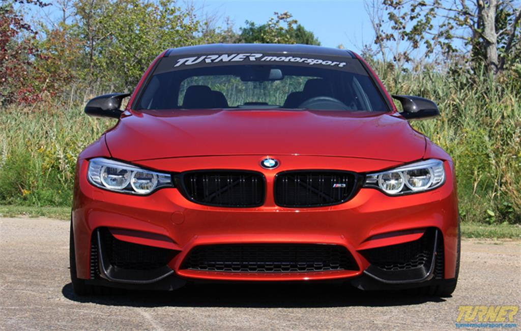 BMW - M3 -  - Paint -  Wraps & Body - Interior - Performance