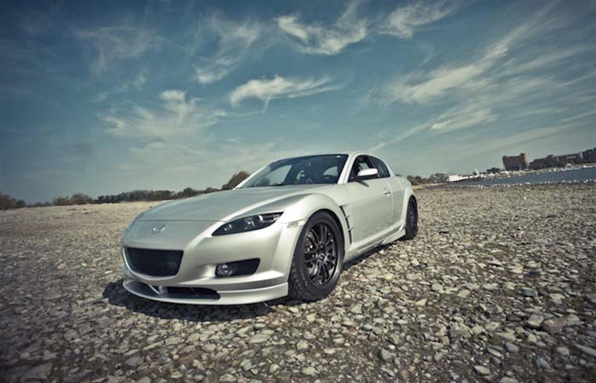 Mazda - RX8 -  - Wheels & Tires - Performance