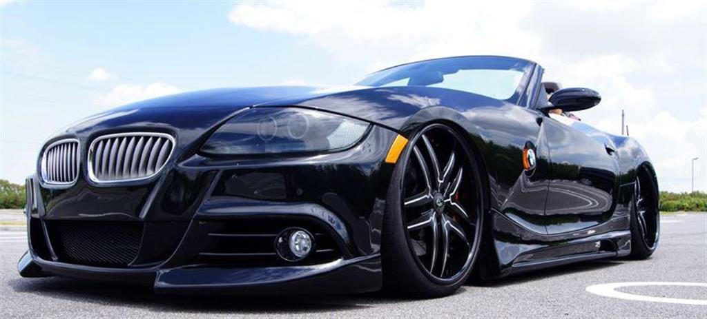 BMW - Z4 -  - Wheels & Tires - Performance