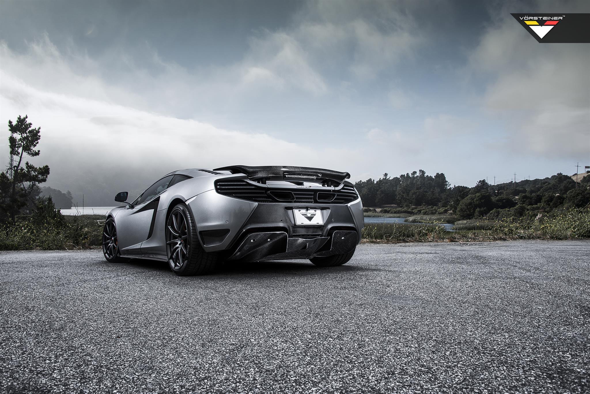 McLaren - MP4 -  - Wheels & Tires - Paint -  Wraps & Body