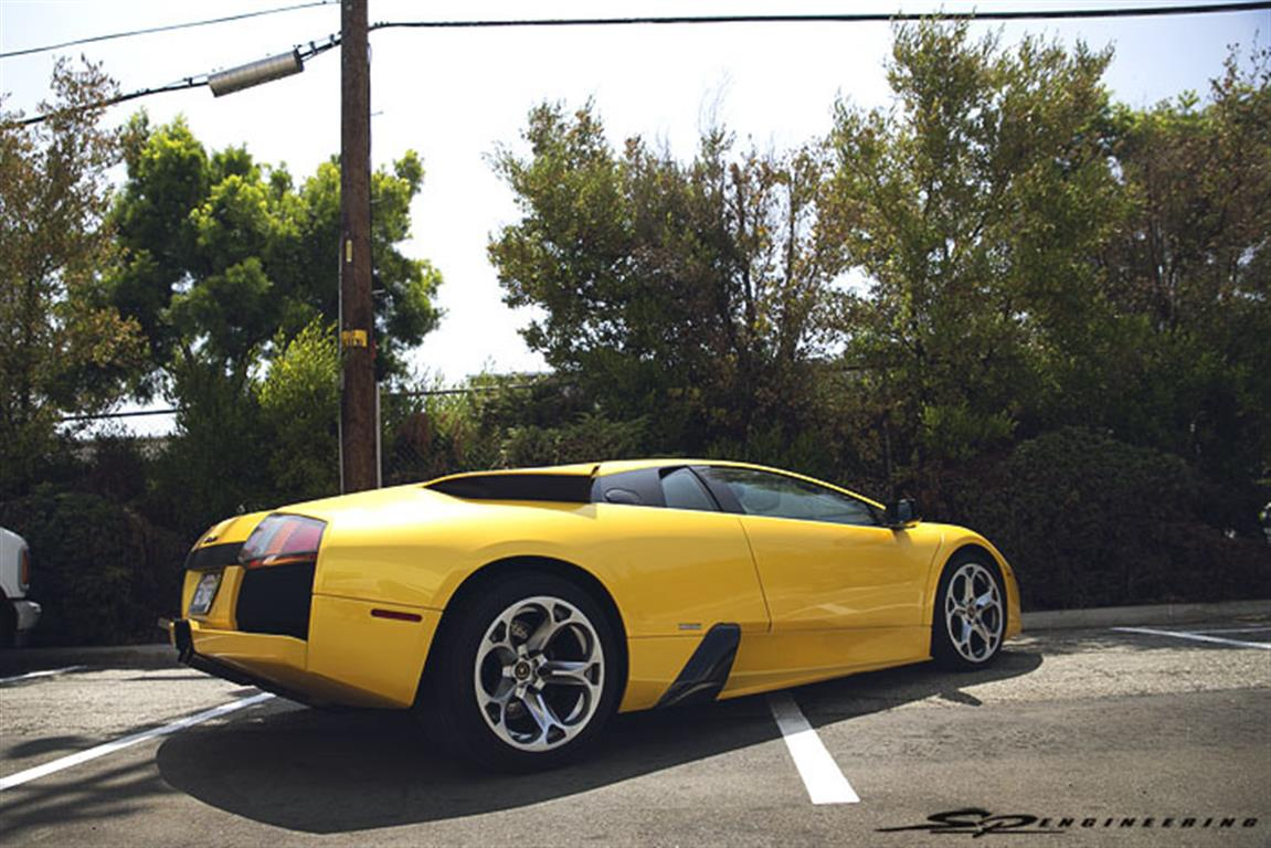 Lamborghini - Murcielago -  - Wheels & Tires - Paint & Body - Performance