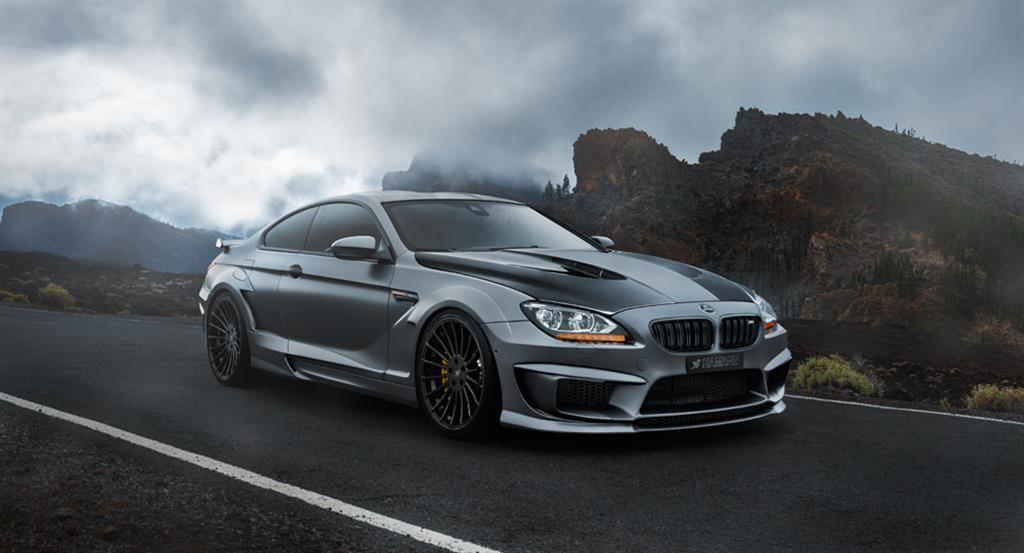 BMW - M6 -  - Wheels & Tires - Paint & Body - Performance