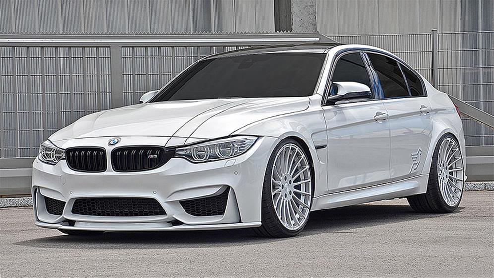 BMW - M3 -  - Wheels & Tires - Paint -  Wraps & Body - Interior - Performance - Trim & Accessories