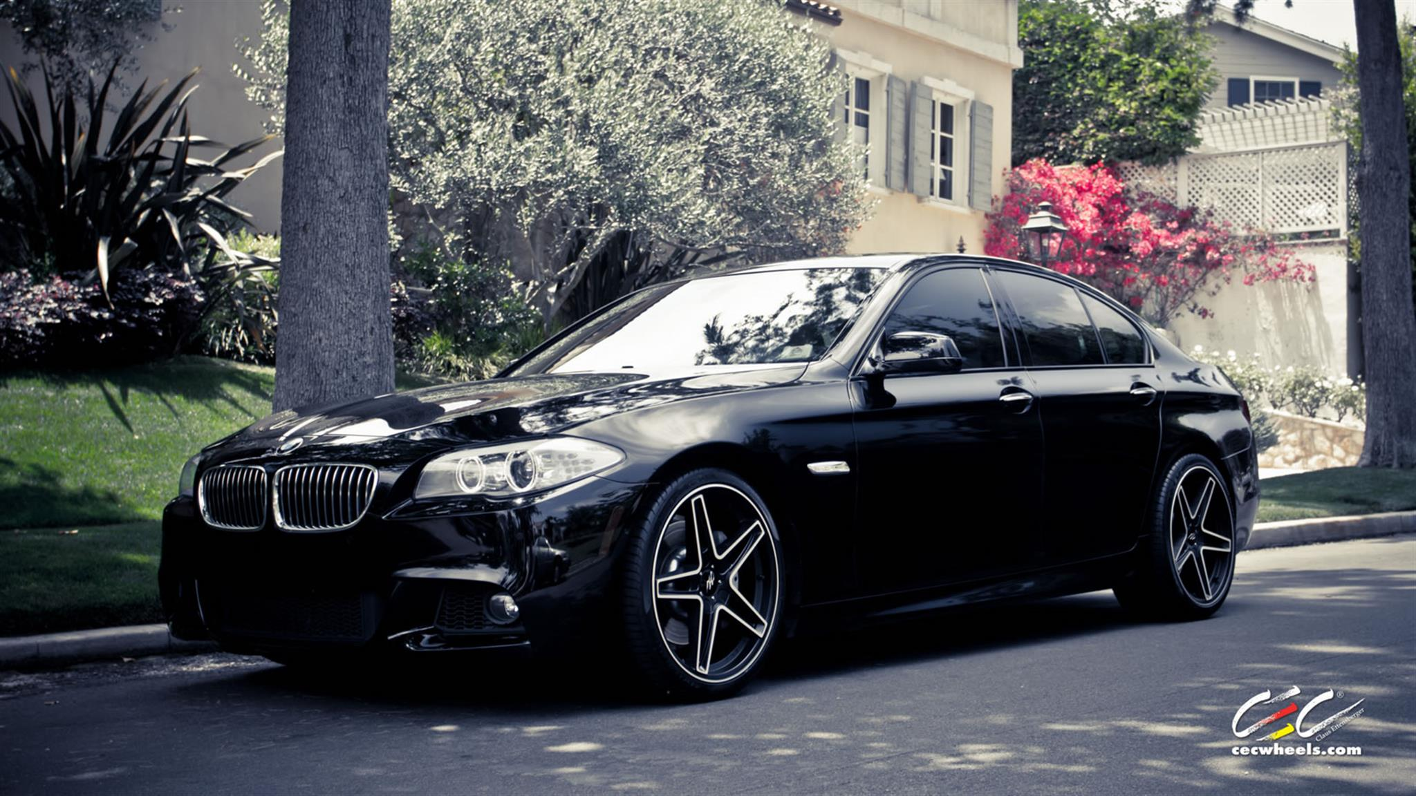 BMW - 5 Series -  - Wheels & Tires