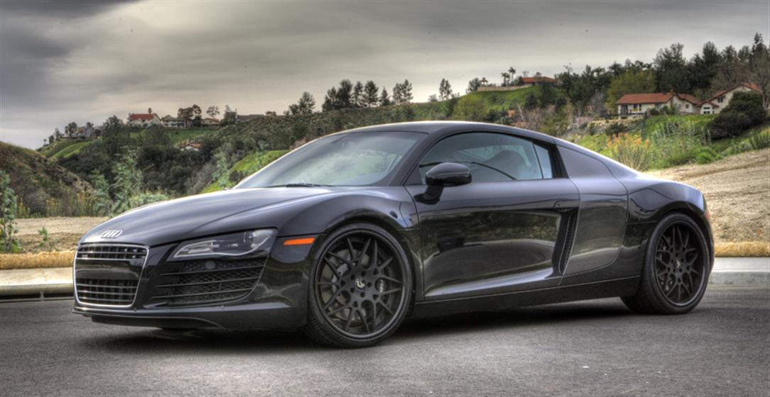 Audi - A8 -  - Wheels & Tires