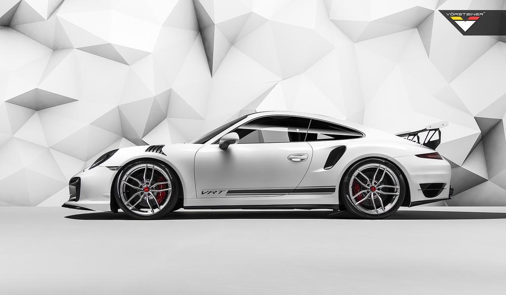 Porsche - 911 -  - Wheels & Tires - Paint -  Wraps & Body