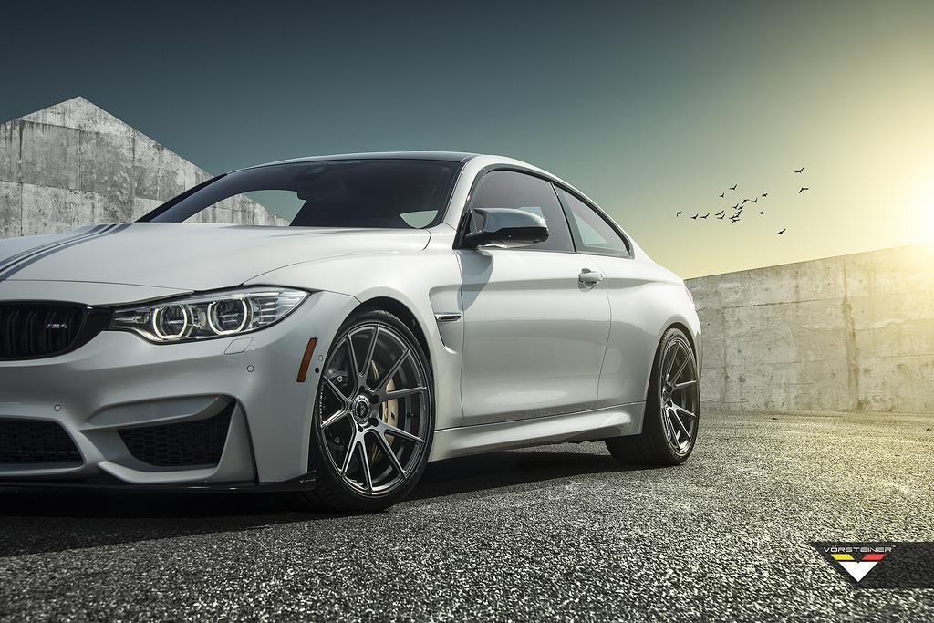 BMW - M4 -  - Wheels & Tires