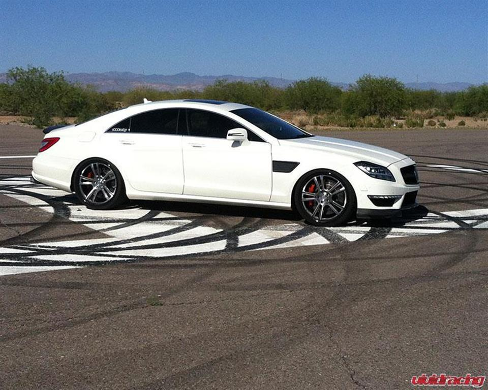 Mercedes-Benz - CLS-Class - 2012 - Wheels & Tires - Paint -  Wraps & Body - Performance