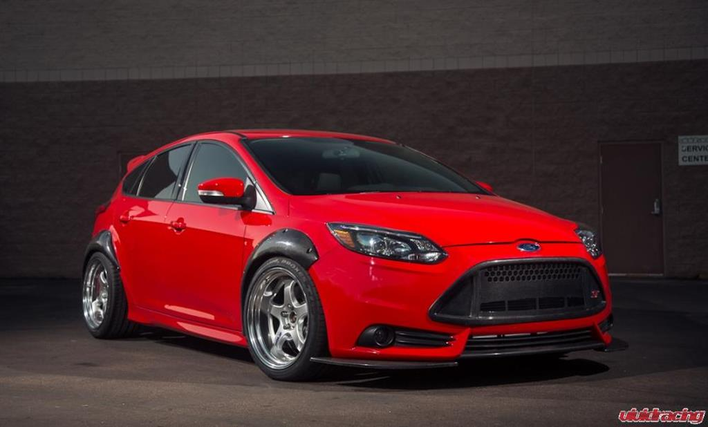 Ford - Focus ST -  - Wheels & Tires - Paint & Body - Performance