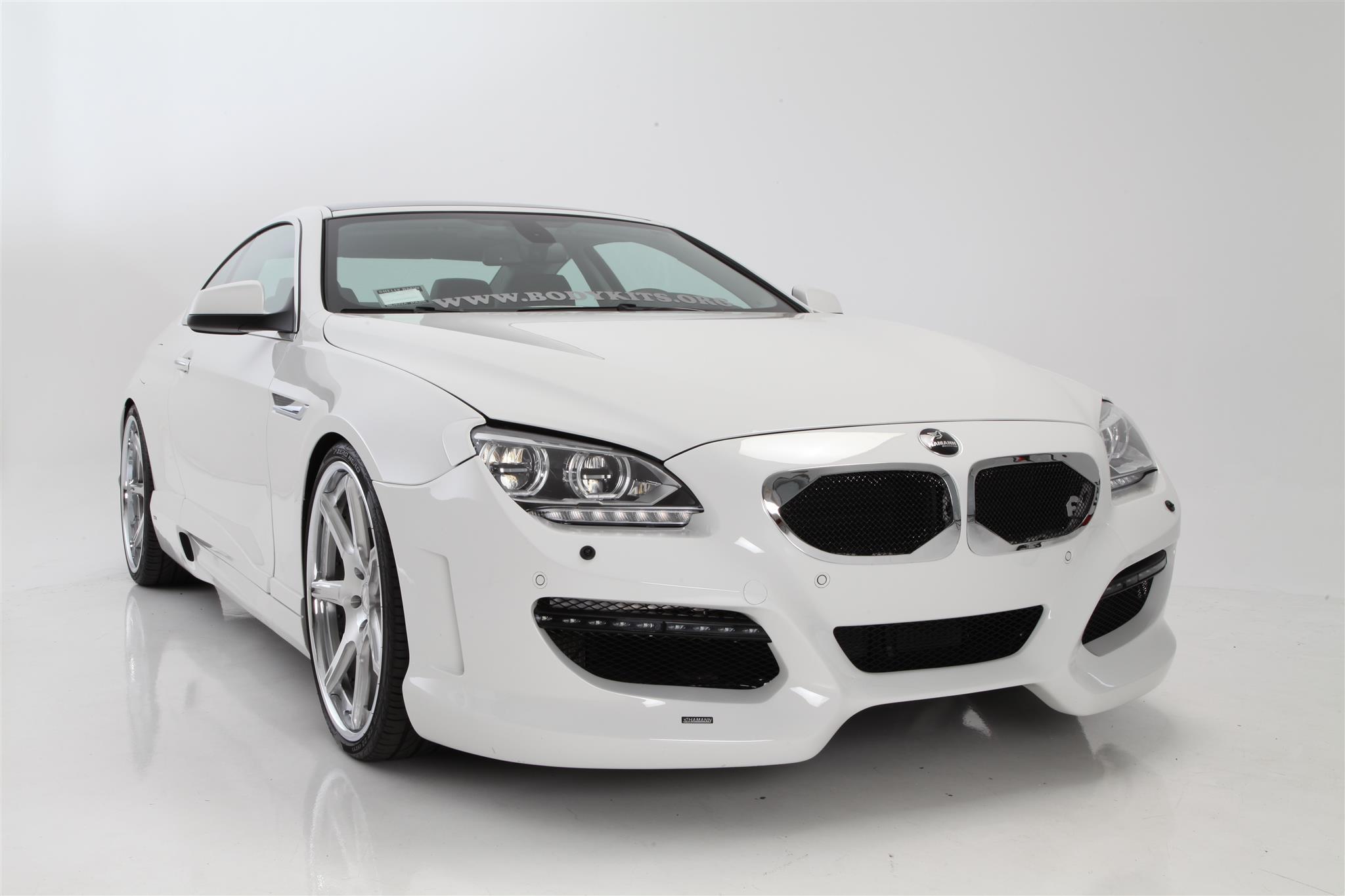 BMW - 6 Series - 2012 - Wheels & Tires