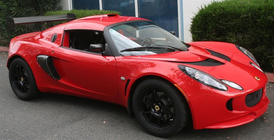 Lotus - Exige - 2007 - Wheels & Tires - Paint -  Wraps & Body - Interior - Performance