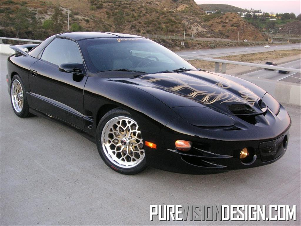 Pontiac - Trans Am -  - Wheels & Tires - Paint & Body - Performance
